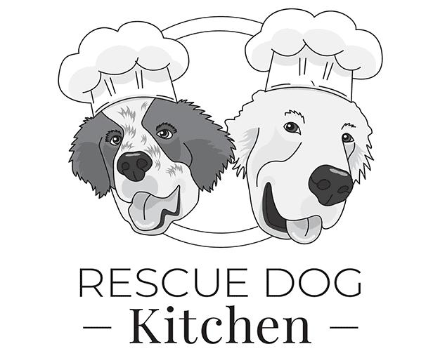 Rescue Dog Kitchen