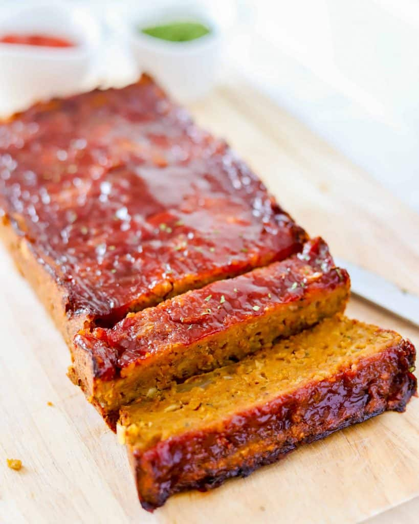 How To Make Beyond Meat Meatloaf
